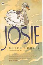 Very Good Cooper, Dutch, Josie (World Mammoth), Paperback, Book