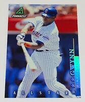 1998 Pinnacle Allstar Jumbo Tony Gwynn #20 MLB San Diego Padres Baseball Card