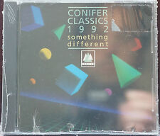 Rare Something Different Classical Collection 21Tracks CD Sealed 74mins 1992