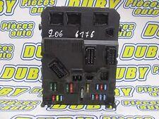 BSI 9653667680 1613316380 PEUGEOT 206