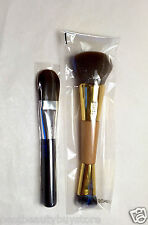 Tarte Makeup Brushes for foundation, powder, blush and concealer New without box