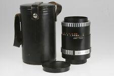 """Carl Zeiss Jena 3,5/135mm Sonnar """"Zebra"""" #9144521 M42 Schraubgewinde"""