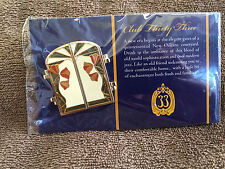 DISNEYLAND CLUB 33 Pin - REOPENING Celebration Pin - Limited Edition 1000