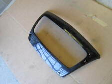 3W3853653Front bumper main centre grill Bentley Continental used