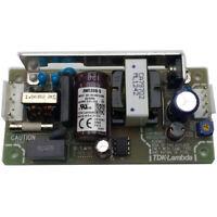 TDK-Lambda 30W Embedded Switch Mode Power Supply SMPS 5V DC 6A ZWS30B-5 PSU