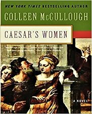 CAESAR'S WOMEN Colleen McCullough BRAND NEW BOOK Gift Quality Best price on EBAY