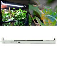 T8 Light Holder Pet Reptile Vivarium Terrarium Fluorescent Tube Lamp Bulb Holder