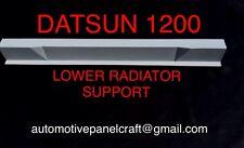 Datsun 1200 Lower radiator support Panel
