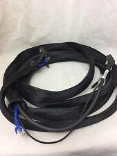 Extron Electronics 26-238-02 Rev.K1 VGA Male-Male MD 15' + Ethernet + Sheath