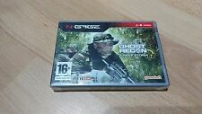 Ghost Recon Jungle Storm - Nokia N-Gage NGage N Gage - Neuf New Blister sealed