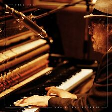 BILL FAY - WHO IS THE SENDER? - NEW CD ALBUM