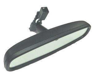 2010-14 ATS CTS SRX Camaro Cruze Malibu Rear View Inside Mirror, Light Sensitive