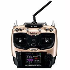 Radiolink 2.4g at9s r9ds Radio Control System 9ch Transmitter & Receiver Mode 2
