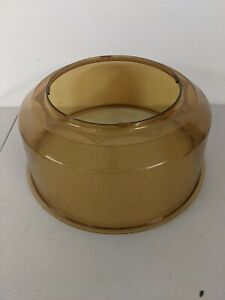 Nuwave Pro Plus Infrared Oven 20601 Replacement Part AMBER DOME