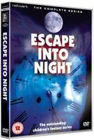 Nuovo Fuga Into Night - la Serie Completa DVD (7953015)