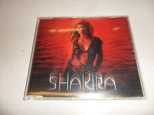 CD Shakira – Whenever, Wherever