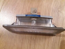 Genuine Kia Sportage Number Plate Lamp Assembly - 92501D9000