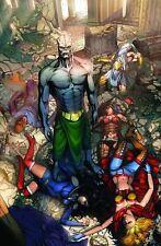 ASCENSION TPB Grimm Fairy Tales Presents Zenescope Comics Collects #1-5 TP
