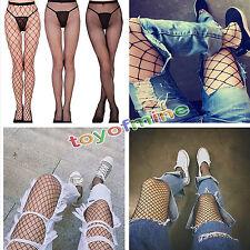 Fashion Women HOT Fishnet Bodystockings Pattern Pantyhose Tights Stockings 2017