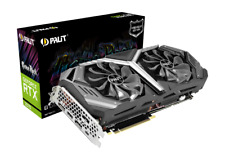 Palit GeForce RTX? 2070 GameRock Premium 8gb