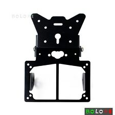 Motorcycle Scooter Quad License Number Plate Tail Tidy Bracket Indicator Custom