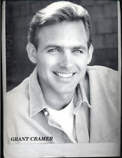 Grant Cramer -  8x10 Headshot Photo w/ Resume - Killer Clowns from Outer Space