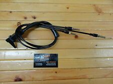 ARCTIC CAT CHOKE CABLE OEM # 0687-057 FITS EXT THUNDERCAT ZRT MOUNTAIN CAT