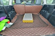 FOR BMW X5 E70 SUV 2007-2013 07-13  FLOOR STYLE LUGGAGE TRUNK CARGO NET