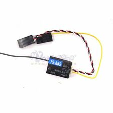 Flysky FS-A8S  8CH Mini Receiver w/ PPM i-BUS SBUS Output For FS i4 i6 i10GT2E
