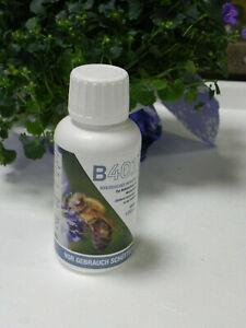 (100ml/20,75€) B401 biolog.Wachsmottenmittel,120ml,IB 401,Imkerei,Bienen,mothes