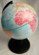 New listingTecnodidattica Globe English Version Blue 16cm Educational