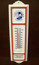 NASS Agriculture Counts Collectable Thermometer  13