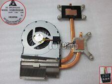 For hp DV6 DV7 dv6-3000 dv7-4000 637610-001 cooling fan KSB0505HA DC5V 3-Pin