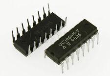 UC3854N Original Pulled Motorola Integrated Circuit