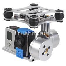 DJI Phantom Brushless Gimbal Camera Mount 2 Motor & Controller for Gopro3 FPV A