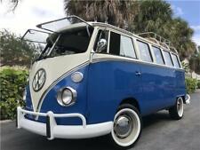 1974 Volkswagen Bus/Vanagon 15 Windows