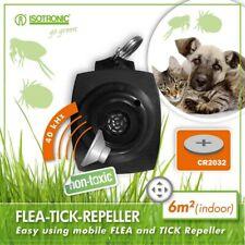 3x Isotronic chiens effroi chats distributeur défense Chien Chat Animal