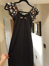 Rockabilly Skull Detail Dress Love Kills 8