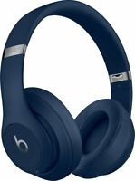 Beats by Dr. Dre Studio3 Headband Wireless Headphones - Blue BRAND NEW