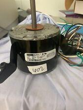 Fasco 7126-4606 U26B1 Motor 1/3HP 208-230 1075RPM 1 PH
