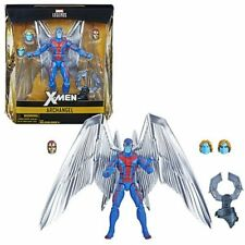 X-men Marvel Leggende Serie 6-inch Archangel Action Figure - Esclusivo da Hasbro