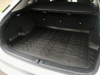 Laser measured Trunk Liner Cargo Rubber Tray for Lexus RX 2016 - 2019 NEW