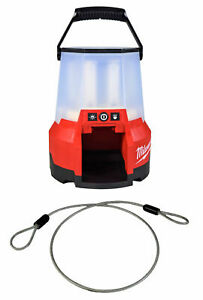 Milwaukee 2147-20 M18 RADIUS Site Light with ONE-Key and Twistlock  *NEW*