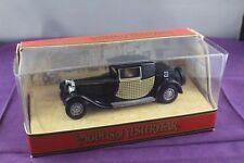 Matchbox Yesteryear YY024A/D Bugatti T44   MIB