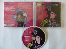 CD ALBUM  In the studio JIMI HENDRIX Volume 4 RECD 1004