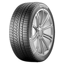 KIT 4 PZ PNEUMATICI GOMME CONTINENTAL CONTIWINTERCONTACT TS 850 P SUV FR 215/65R