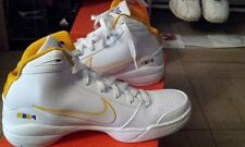 Nike ZOOM Kobe Bryant Dream Basketball Shoe Season 10 X RARE!!!!!!!