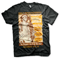 Jimi Hendrix The Sound Of Hendrix Rock N Roll Männer Men T-Shirt Schwarz Black