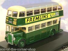 Oxford 1/76 Leyland Titan Pd2/12 Maidstone & District Tunbridge Wells 76pd2001