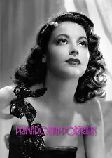 AVA GARDNER 8X10 Lab Photo 1950s AMAZING CLOSE-UP Portrait Elegance Beauty
